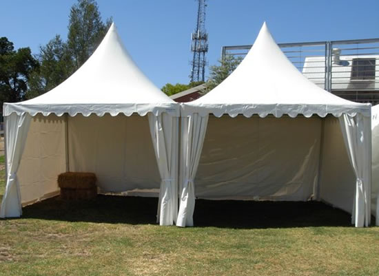 Top Pagoda Tent Suppliers And Manufacturers In Delhi